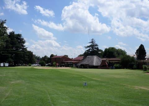 Royal Oak Country Club: 4-Ball Deal just R639!