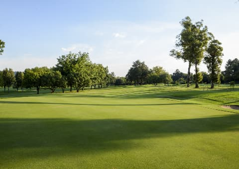 KILLARNEY COUNTRY CLUB Special: 4-Ball + HALFWAY HOUSE for only R1 119!