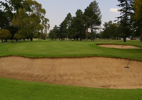 The Lake Club Benoni - 2-Ball deal for only R349!