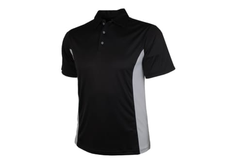 Ernie Els Men's Maslow Polo Golf Shirt