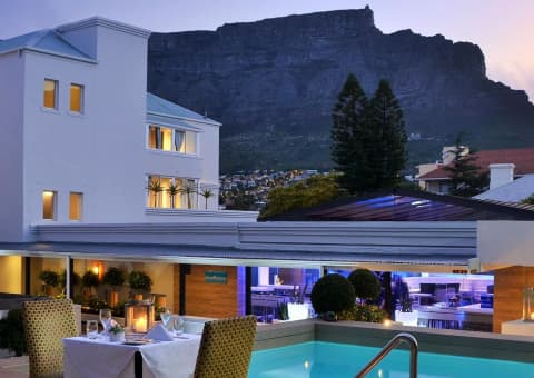 The Cape Milner – Cape Town: 1 Night Stay for 2 people + Breakfast from R1 459!