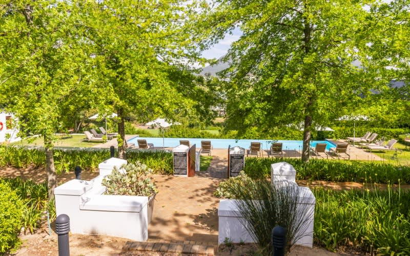 Welcome BACK to De Zalze Lodge, Cape Winelands: 1 Night Stay for 2 People from only R395 pp!