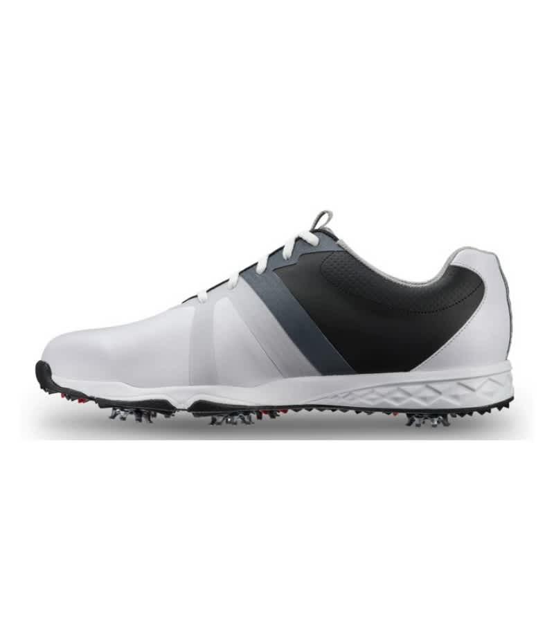 Footjoy Energize Men's White/Black Shoe