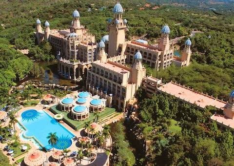 Sun City The Palace: 2020 EXCLUSIVE OFFER - 2 Night Weekend Stay for 2 people + Breakfast!