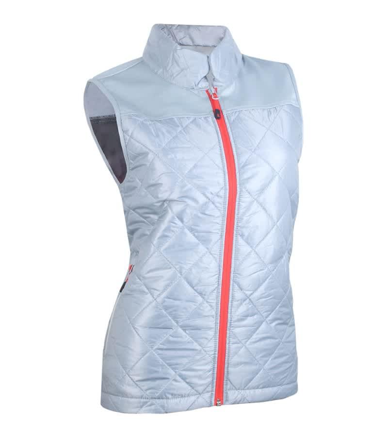Kate Lord Ladies Outerwear Boston Vest