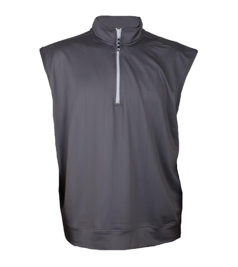Rhode Island Men's Outerwear NEWPORT 1/2 Zip Vest