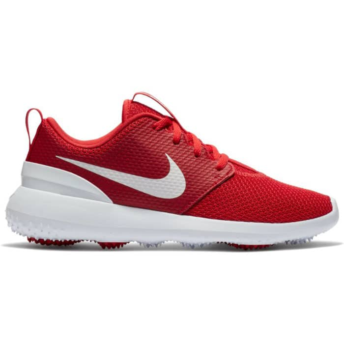 Nike Roshe G Junior Red Shoes