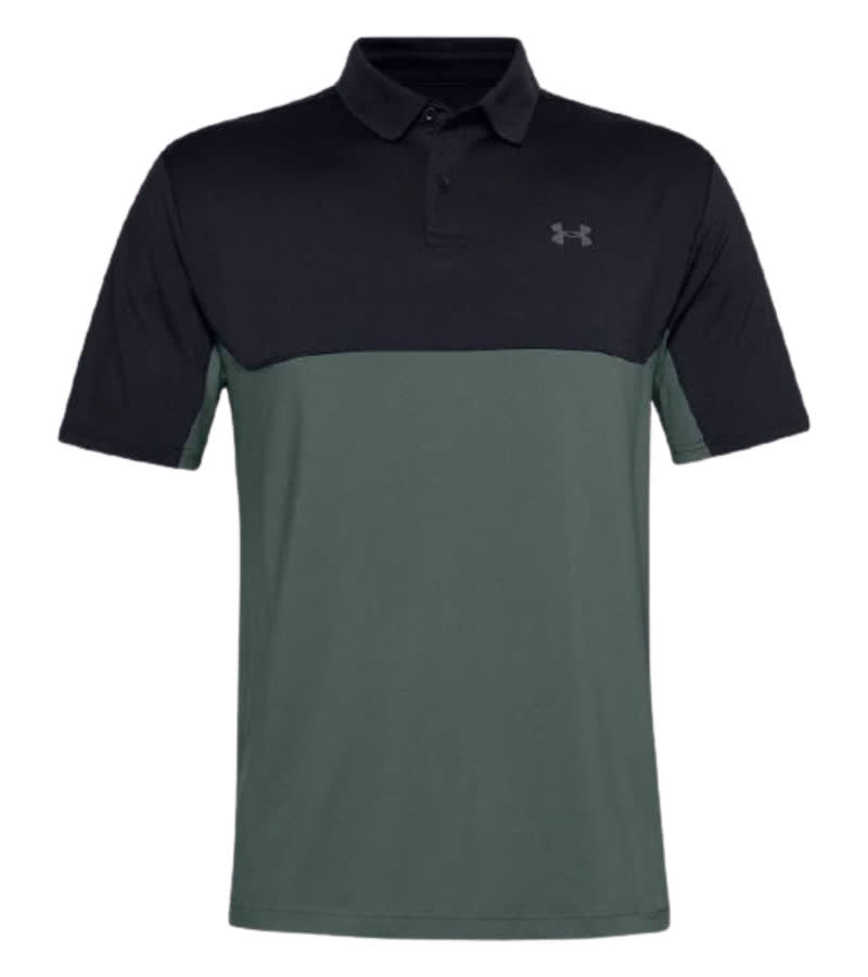 Under Armour Men's Performance Polo 2.0 Colorblock