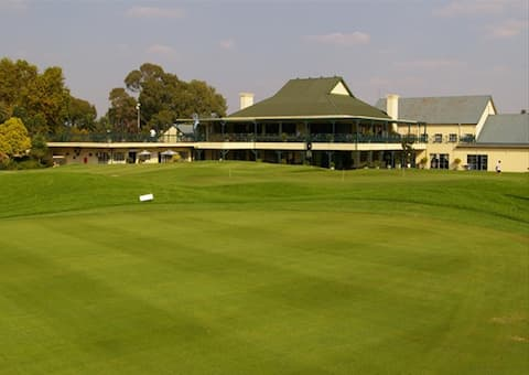 Benoni Country Club: 4-Ball Deal only for just R639!