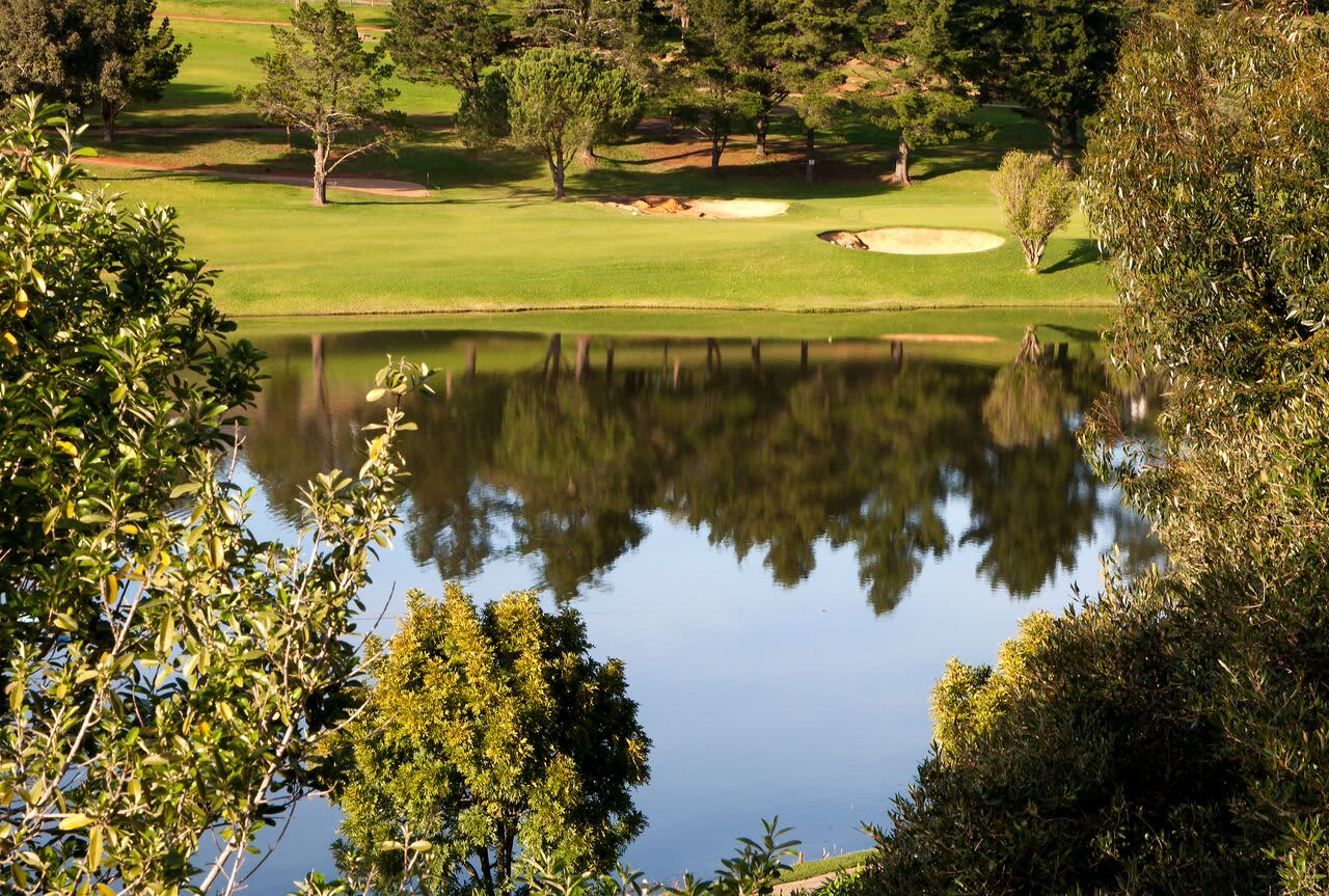 Bellville Golf Club: 4-ball Special for ONLY R639!