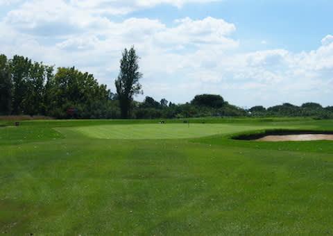 Kempton Park Golf Club: 4-Ball