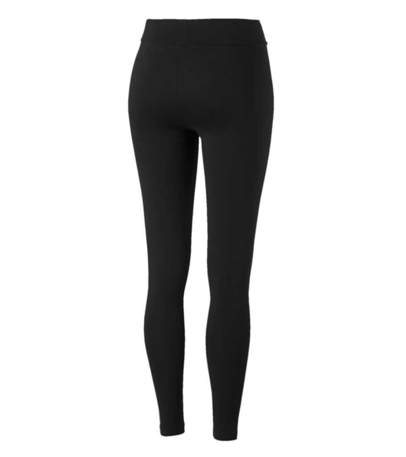 Puma Ladies ESSENTIALS+ GRAPHIC Leggings