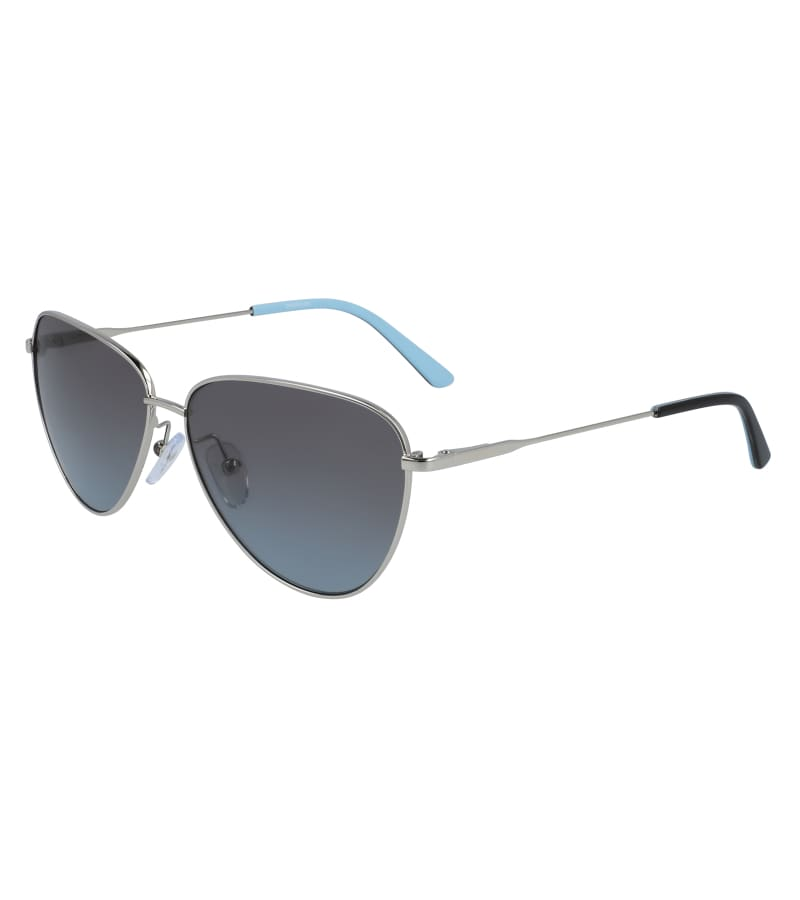Calvin Klein Ladies Cat Eye Sunglasses