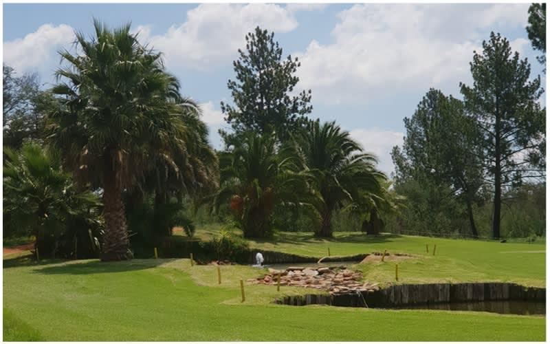 Goldfields West Golf Club - 4 Ball & Carts Deal