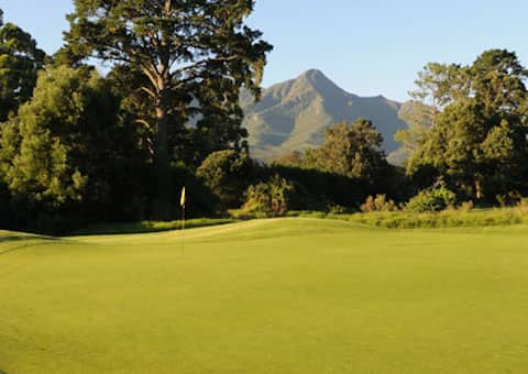 2-Ball Deal at GEORGE GOLF CLUB - only R779!