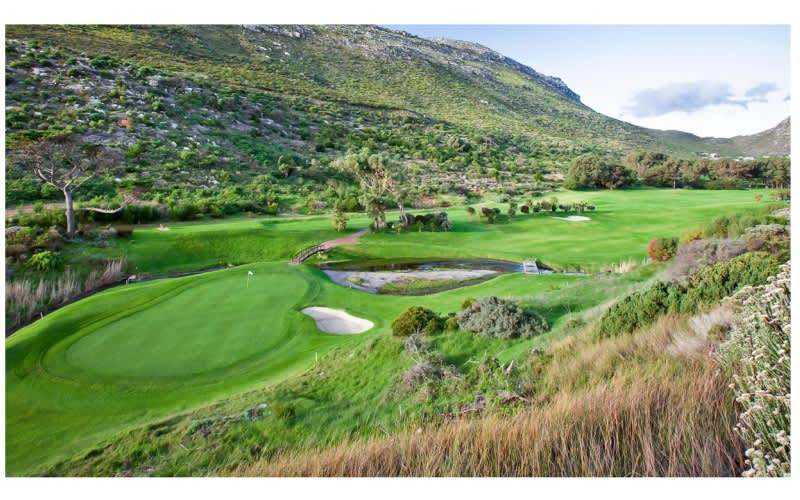 Clovelly Country Club: 4-Ball Walking Deal