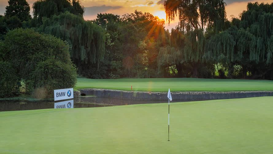 Glendower Golf Club: 4-Ball Walking Deal for just R1 999