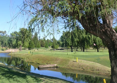 GERMISTON GOLF CLUB: 4-Ball Special for just R799