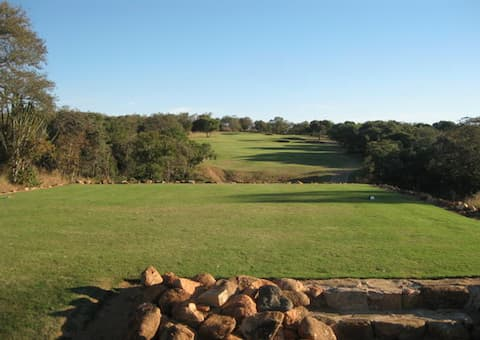 Nkonyeni, Swaziland Golf Tour: 2 Night Stay for 2 people + Golf & Cart for only R2 189!