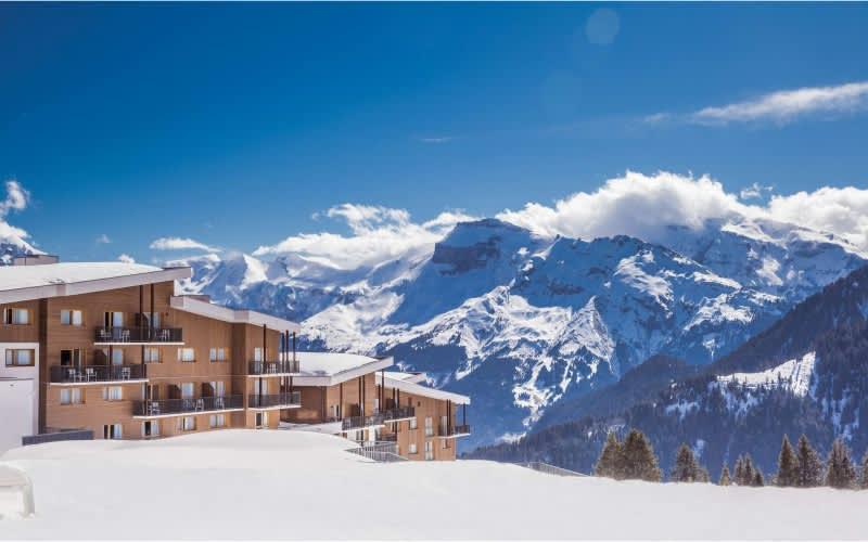 CLUB MED: Grand Massif Samoëns Morillon Ski Resort - FRANCE: 7 Nights All Inclusive Stay + Flights from R44 060 pps!
