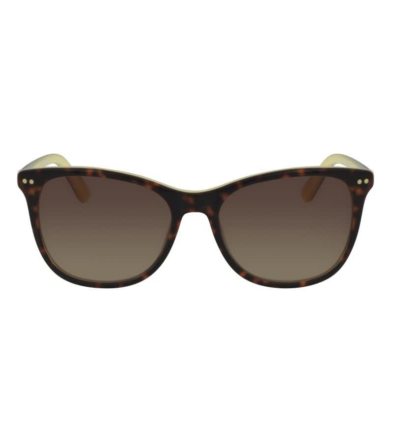Calvin Klein Ladies Square Sunglasses