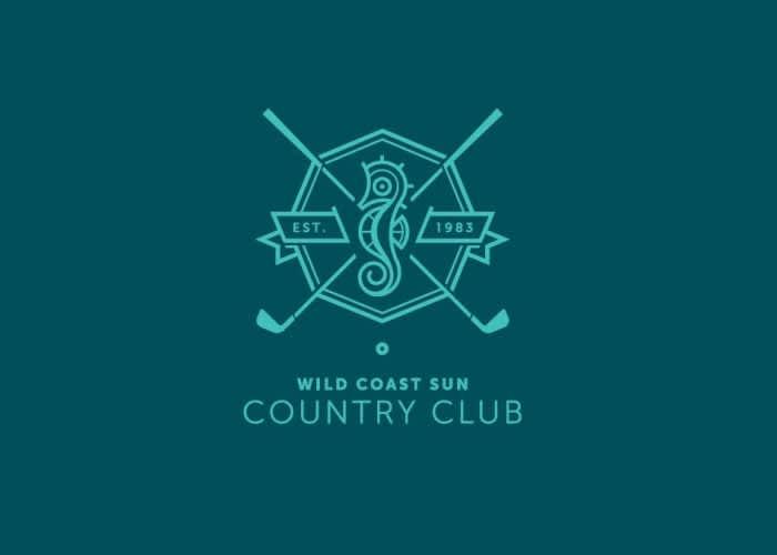 Wild Coast Sun Country Club: 4 Ball + Carts for R1 999!