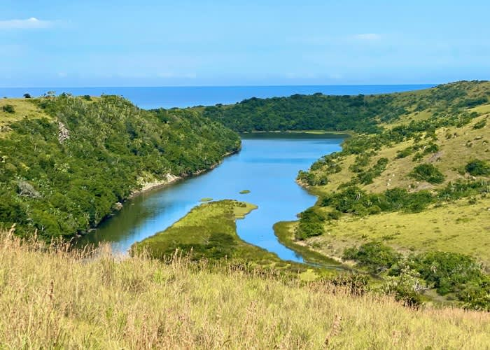 THE GREAT KEI TREK TOUR - 4 Nights at The Morgan bay Hotel + Iconic MTB Tour for Only R9 999 pps!
