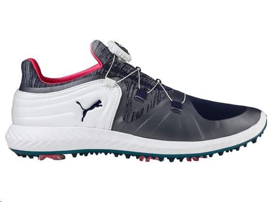 Puma Ignite Blaze Sport Ladies Navy/White Shoes