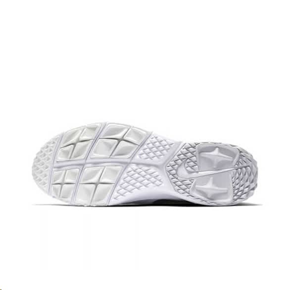 Nike FI Impact 3 Ladies White/Black/Platinum Shoes