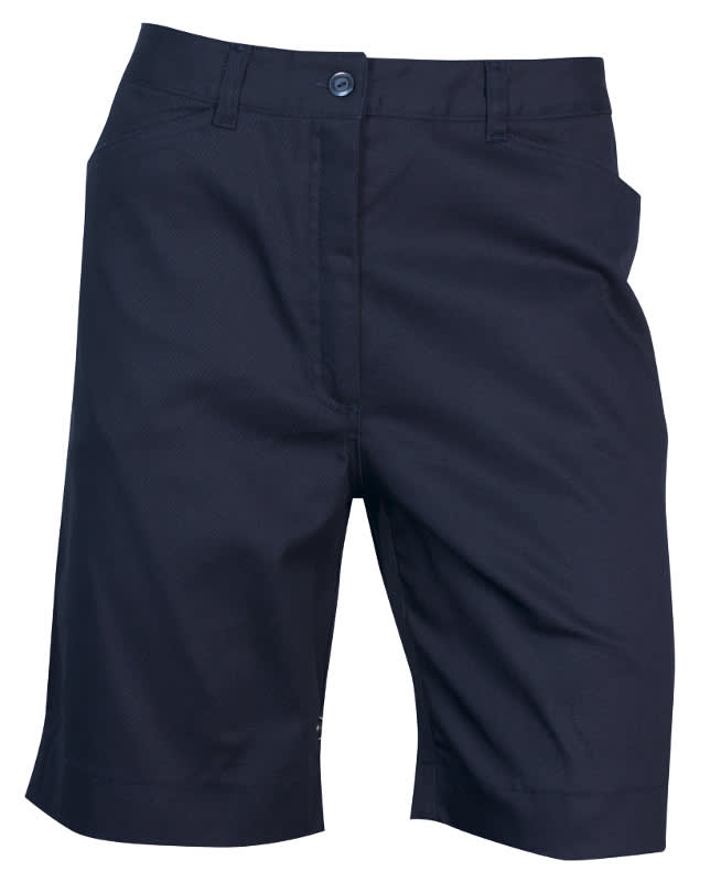 Clubhouse Lades Basic Navy Short