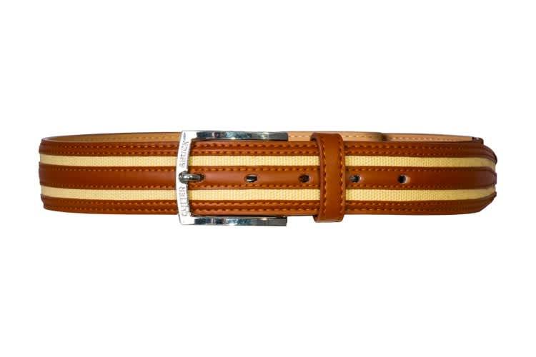 Cutter & Buck Men's Belt