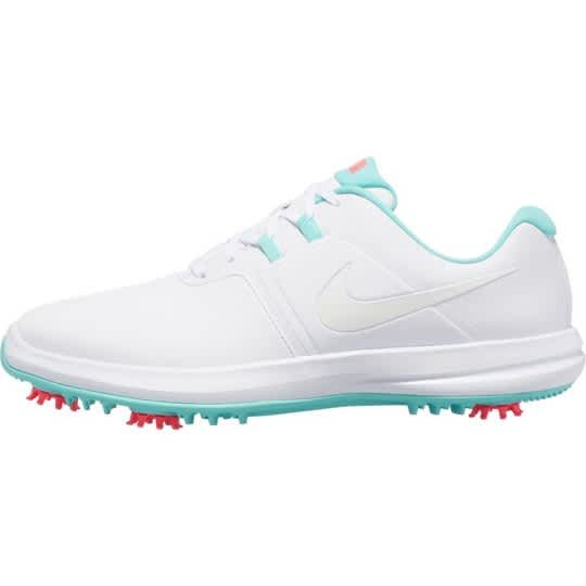 Nike Air Zoom Victory Men's White/Punch Shoes