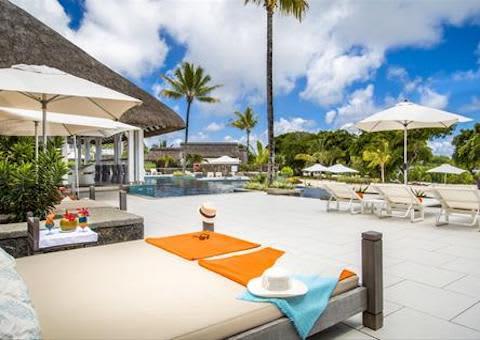 Mauritius, Radisson Blu Azuri Resort & Spa - 5 Night Half Board Stay + FLIGHTS from R18 800 pps!