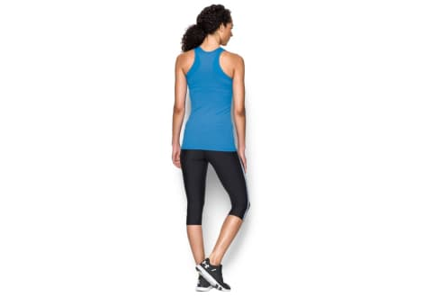 Under Armour® Ladies Tech Victory Tank