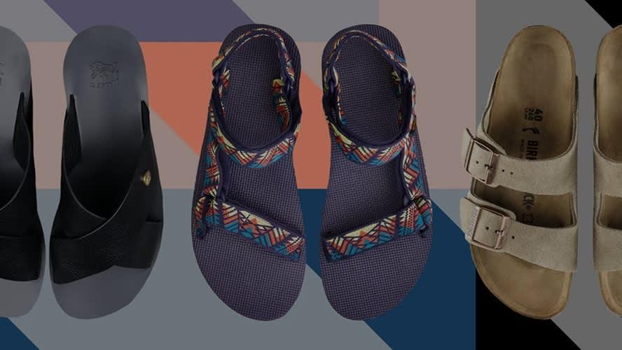 Accessories > Ladies > Footwear > Sandals > Flip Flops