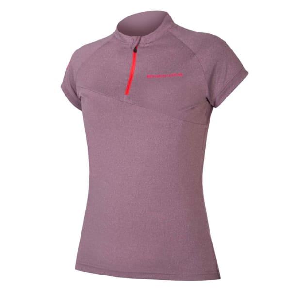Endura Ladies Berry Singletrack Lite Short Sleeve Jersey