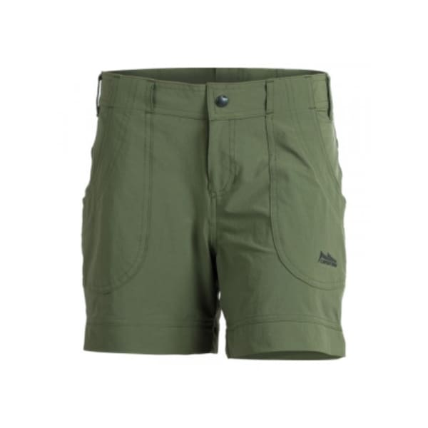 CapeStorm Ladies Explorer Shorts