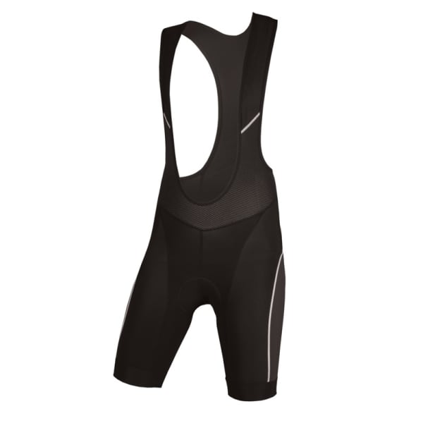 Endura Men's Black Hyperon II Bibshorts