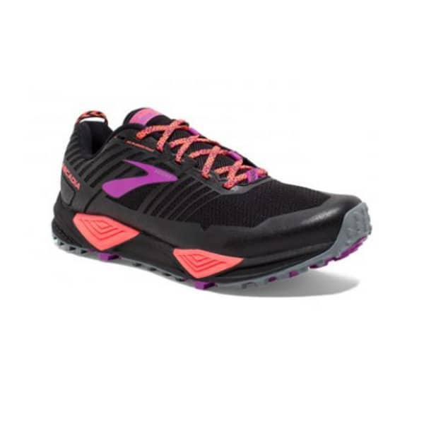 Brooks Ladies Cascadia 13 Trail Running Shoes