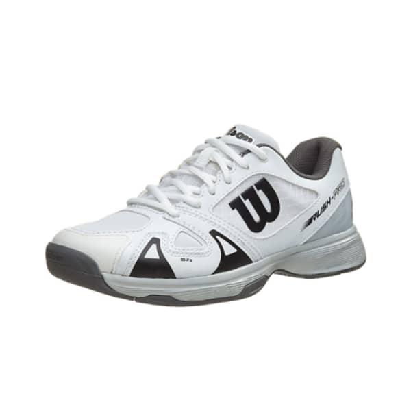 Wilson Junior Rush Pro 2.5 Tennis Shoes