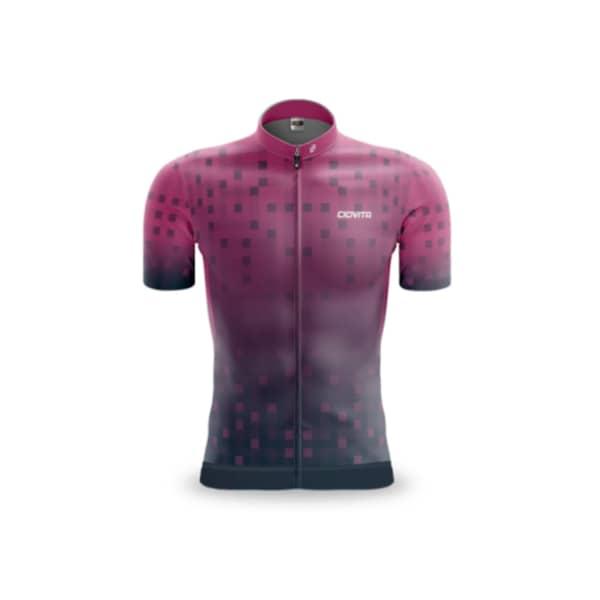 Ciovita Mens Spazio Flyweight Cycling Jersey
