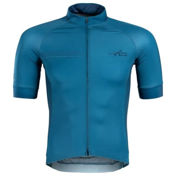First Ascent Men's Victory Deepdive Short Sleeve Jersey