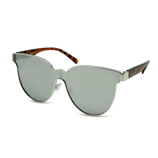 Bondiblu Ladies Metal Sunglasses