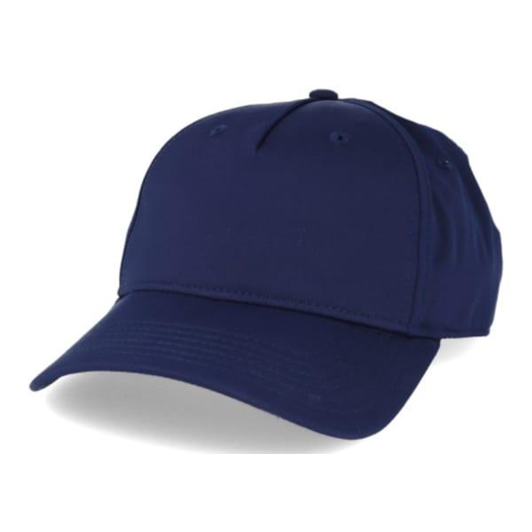 Puma Cresting Adjustable Cap (Navy Blue)