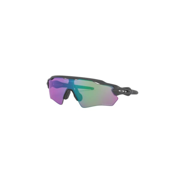 Oakley Youth Sun Radar EV XS Path Steel Sunglasses (Prizm Golf Lens)