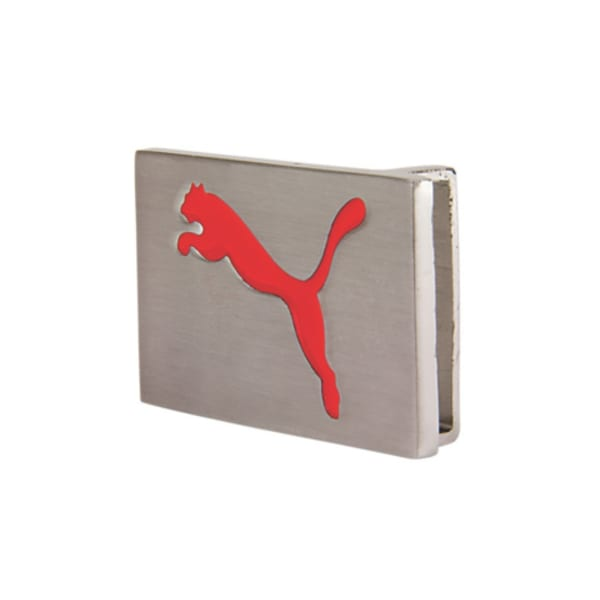 Puma Spectrum Buckle 1.5 (Red)