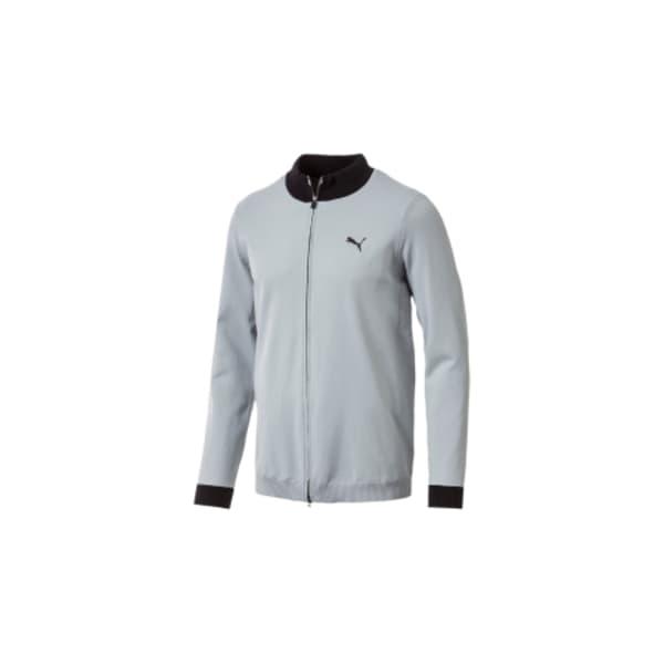 Puma Men's Evoknit Wind Sweater