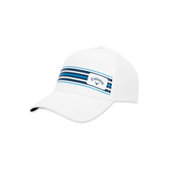 Callaway 2019 Stripe Mesh Adjustable Cap