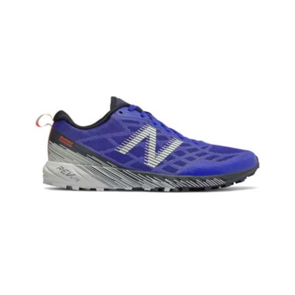 New Balance Men's Summit Unknown Tech Trail Running Shoe