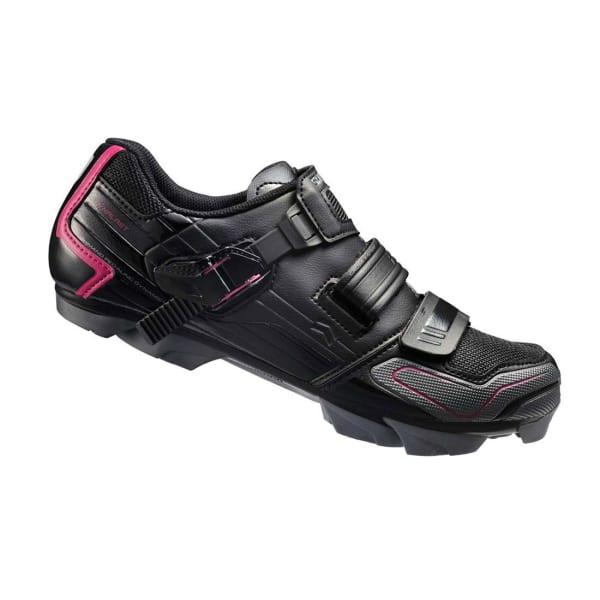 Shimano Racing WM83L Ladies Mountain Bike Shoe